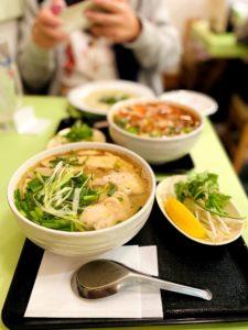 Little Saigon Kitchen メニュー
