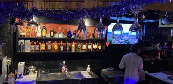 Bar Royal ベトナムバー 赤羽